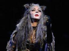 Grizabella the Glamour Cat