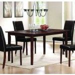 Yuan Tai Furniture - Parker Dining Table - PA901T  SPECIAL PRICE: $301.04