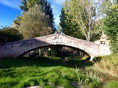 Puente de Miravete de la Sierra #pueblosTeruel #teruel