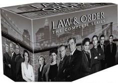 All 20 seasons. 104 discs. $700. But so very worth it.