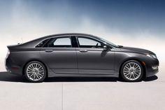 Elegant 2015 Mkz Hybrid
