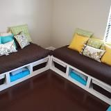 Daybed idea...that we currently in our basement