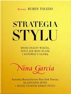 Strategia stylu-Garcia Nina Classroom Management, Hand Lettering, Marketing, Reading, Cover, Books, Author, Libros, Handwriting