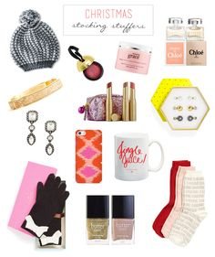Such a fun roundup of stocking stuffers from @kylieraedalton, including our Jingle Juice mug! #giftABD #ispyABD