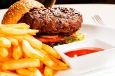 Test-Tube Burger May be a Future Alternative to the Real Thing