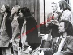 charles manson's girls | Charles Manson and Manson Family member collectible Gallery