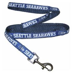 Pets First NFL Seattle Seahawks Pet Leash, Medium * Visit the image link more details. We are a participant in the Amazon Services LLC Associates Program, an affiliate advertising program designed to provide a means for us to earn fees by linking to Amazon.com and affiliated sites.