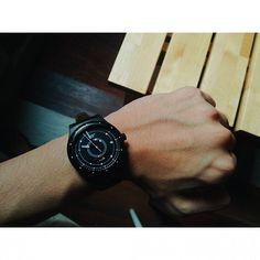 Swatch SISTEM BLACK ©fuchi95