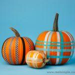 Halloween | Washi Tape MT