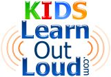 Kids.LearnOutLoud.com is your audio and video learning resource for Kids & Teens.  Browse thousands of Educational Audio Books, MP3 Downloads, and Podcasts for Kids!