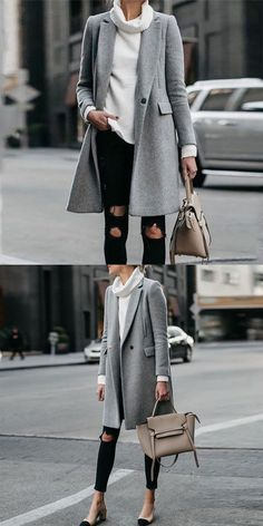 Chic comfortable coats for women. Ere are most suitable for fall and winter wardrobe. Ux fur coats and fleece coats you can option. Plus size and colorful design coats and jackets. Shop now! Winter Jackets Women, Coats For Women, Clothes For Women, Best Winter Coats, Coat Sale, Cooler Look, Autumn Winter Fashion, Fall Winter, Fall Outfits