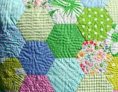 hexogen patchwork