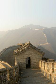 China: The Great Wall of China