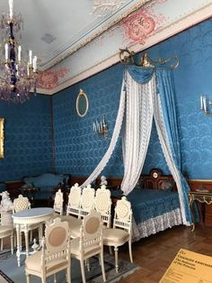 Palaces, Toddler Bed, Bedroom, Furniture, Home Decor, Child Bed, Decoration Home, Palace, Room Decor
