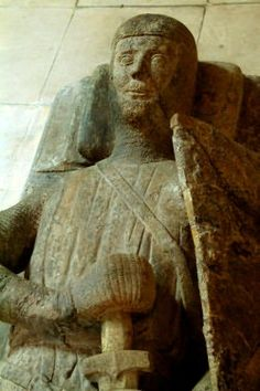 Photo of Richard Strongbow de Clare, Earl of Pembroke and Striguil - Google Search