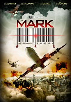 The Mark - DVD | The ultimate fight for good and evil begins...