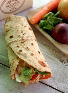 Remek ötlet fogyókúrához, ez a tortilla nem dob rád kilókat - Ripost Sin Gluten, Cooking Recipes, Healthy Recipes, Quesadilla, Food And Drink, Low Carb, Favorite Recipes, Snacks, Meals