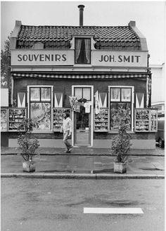 Groest souvenirs winkeltje