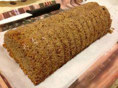 Egyszerű, olcsó és egészséges sütemény kölesből.