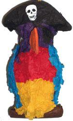 Polly Pirate Pinata Bird Toy