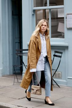 5 Simple Spring Outfit Ideas To Copy Right Now - The Closet Heroes