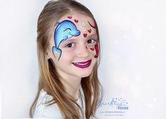 Die 622 Besten Bilder Von Kinderschminken Face Painting By Svetlana