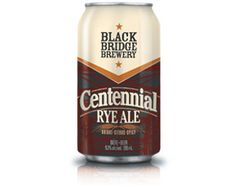 Centennial Rye Ale