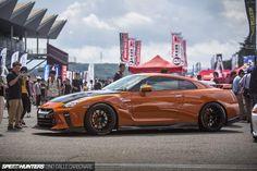 Nissan R35, R34 Gtr, Skyline Gt, Nissan Skyline, Racing Wheel, First Car, Fuji, Exterior, Chiba