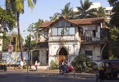 India: Bungalows of Bandra - Bombay's Vanishing Heritage | Minor Sights