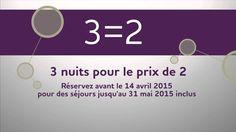 Offres spéciales vacances de Pâques à Cholet http://www.mercure.com/fr/hotel-7363-hotel-mercure-cholet-centre/index.shtml