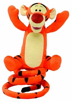 Bounce Bounce Tigger - Perfect gift idea for toddlers!