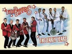 The Boppers - I Wonder Why - YouTube