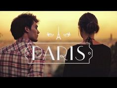 possibly my favorite video ever. breathtaking, amazing, stunning, etc #Paris video