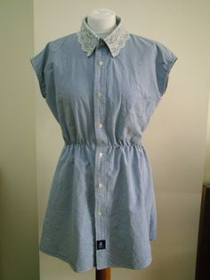 upcycled+clothes | Recycled Clothing Ideas | Upcycle old clothes into something fabulous ...