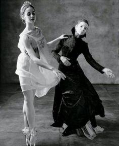 #ballerina #MaryEllenMark