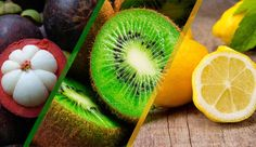 Mix Juice Manggis Kiwi Lemon Untuk Kesehatan Imun Tubuh