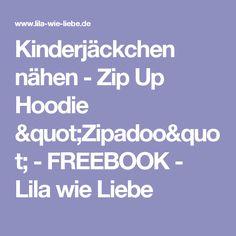 An ne anne9400 on pinterest kinderjckchen nhen zip up hoodie zipadoo freebook lila fandeluxe Gallery