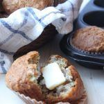 Best Ever Banana Muffins - The Busy Baker