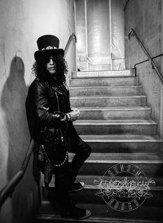 Foto de Guns N' Roses.