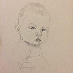 Archie baby by Catvspencil