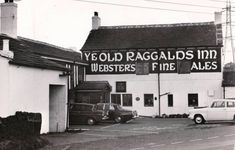 West Yorkshire, Bradford, Leeds, Fails, Dip, 1950s, Nostalgia, Beautiful Places, Public