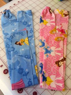 Princess Stethoscope Covers by ADashofSouthernCharm on Etsy, $8.00