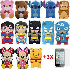 cute animal cases for ipod 4 - Google Search I need the batman!!!!!!!!!!!!!!!!!!!!!!!!!!!!!!!!