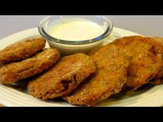 DIY: Y'all Need To Try This Tasty Southern Fried Green Tomato Recipe! | Country Rebel