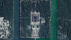Earth Day Quiz: Can You Identify All 14 Locations in These Incredible Aerial Photographs? - Architizer Journal Earth Day Quiz, Aerial Images, Pen And Paper, Aerial Photography, City Photo, Photographs, The Incredibles, Journal, Canning