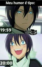 mano KK amo muito o yato♥ Otaku Anime, Anime Meme, Anime W, Anime Kawaii, Anime Naruto, Anime Guys, Anime Noragami, Fujoshi, Fandoms