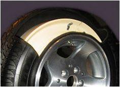 Runflat Tires at Rodgard