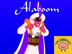 Robban a bomba! Aladdin, Robot, Humor, Movies, Movie Posters, Pump, Films, Humour, Film Poster