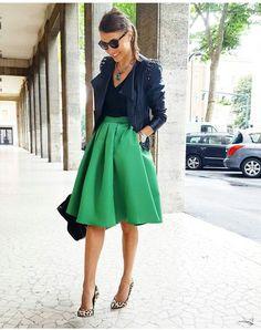 @cristinasurdu Adore her outfits!