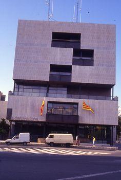 gobierno civil - arch. alejandro de la sota - by @gostinho